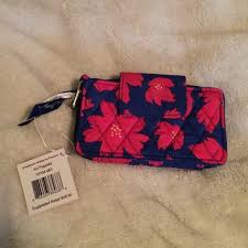 off Vera Bradley Handbags Vera Bradley Art Poppies