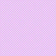 Small White Polka Dots On Lavender Background From Free Vintage Digital Stamps