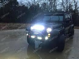 Unique Led Lights Jeep Wrangler For Sale I I 45 Led Interior