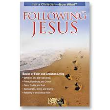 This Easy To Use Christian Discipleship Guide Answers The Big Question For Every New Believer Im A So Now What