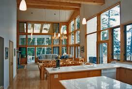 100 Muskoka Architects Harry Morison Lay Architect