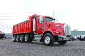 100 5 Axle Dump Truck What Is A Quad ER Equipment