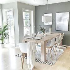 Contemporary Dining Room Sets Modern White Rooms Great And