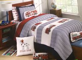 Boy Zone Fire Department Quilt & Sham Set - Navy Blue And White ... Unbelievable Fire Truck Bedding Twin Full Size Decorating Kids Trains Airplanes Trucks Toddler Boy 4pc Bed In A Bag Fire Trucks Sheets Tolequiztriviaco Truck Bedding Twin Mainstays Heroes At Work Set Walmartcom Boys With Slide Bedroom Decorative Cool Bunk Bed Beds 10 Rooms That Make You Want To Be Kid Again Decorations Lovely 48 New