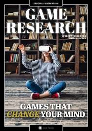 Game Research Magazine