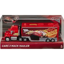 Disney/Pixar Cars 3 Mack Hauler Die-cast Vehicle - Walmart.com Disneypixar Cars Mack Hauler Walmartcom Amazoncom Bruder Granite Liebherr Crane Truck Toys Games Disney For Children Kids Pixar Car 3 Diecast Vehicle 02812 Commercial Mack Garbage Castle The With Backhoe Loader Hammacher Schlemmer Buy Lego Technic Anthem Building Blocks Assembly Fire Engine With Water Pump Dan The Fan Playset 2 2pcs Lightning Mcqueen City Cstruction And Transporter Azoncomau Granite Dump Truck Shop