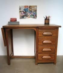 bureau enfant en bois bureau enfant 1940 meubs