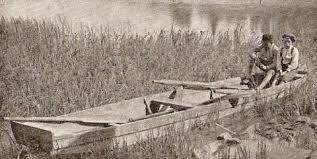 swamp boats free boat plans