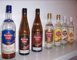 5 Hard Liquor