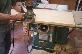 Grizzly 1023 Cabinet Saw by Does Anyone Have A Grizzly G1023 And Know It Well I Just Bought A