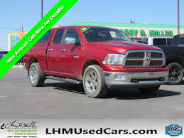 Pre-Owned 2009 Dodge Ram 1500 Laramie Crew Cab Pickup In Sandy ...