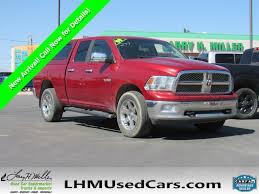 Pre-Owned 2009 Dodge Ram 1500 Laramie Crew Cab Pickup In Sandy ...