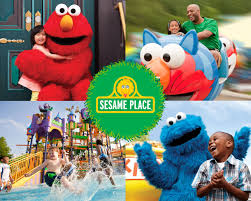 Sesame Place Halloween Parade by Save 25 On Single Day Admission To Sesame Place Certifikid