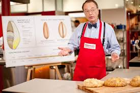 Christopher Kimball Founder of America s Test Kitchen to Leave
