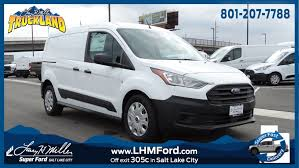 100 Ford Compact Truck New 2019 Transit Connect Stock 69025 For Sale Salt Lake City