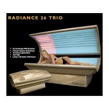 timeless beauty 26 trio tanning bed from esb
