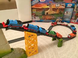 Thomas The Train Tidmouth Shed Trackmaster by Thomas The Train Theme Song Thomas And Friends Merchandise