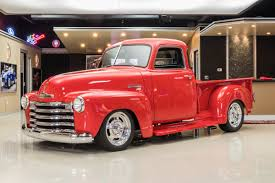 100 1949 Chevrolet Truck 3100 Classic Cars For Sale Michigan Muscle Old
