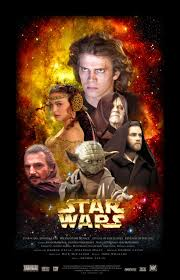 The Star Wars Prequel Trilogy