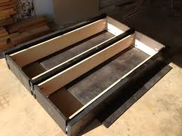 DIY Truck Vault For Tacoma Camper | S I M C A H Photo Gallery Are Truck Caps And Tonneau Covers Dcu With Bed Storage System The Best Of 2018 Weathertech Ford F250 2015 Roll Up Cover Coat Rack Homemade Slide Tools Equipment Contractor Amazoncom 8rc2315 Automotive Decked Installationdecked Plans Garagewoodshop Pinterest Bed Cap World Pull Out Listitdallas Simplest Diy For Chevy Avalanche Youtube