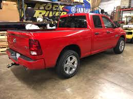 100 Dodge Ram Truck Used 2017 DODGE RAM 1500 Specialty Vehicles In RED For Sale