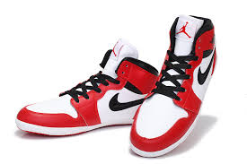 Purchase Price Nike Air Jordan 1 Retro 86 Men Basketball Shoes Red White Di3lLwd1 Black