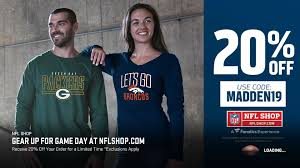 NFL Shop Discount Code! - MUT Discussion - Madden - Madden ... Monthlyidol On Twitter Monthly Idol The May Fresh Baked Cookie Crate Cyber Monday Coupon Save 30 On Fanatics Coupons Codes 2019 Nhl Already Sold Out Of John Scott Allstar Game Shirts Childrens Place Coupon Code Homegrown Foods Promo Gifs Find Share Giphy Uw Promo Nfl Experience Rovers Review Flipkart Coupons Offers Reviewwali Current Kohls Codes Code Rules Discount For Memphis Grizzlies Light Blue Jersey 0edef Soccer Shots Fbit Deals Charge Hr