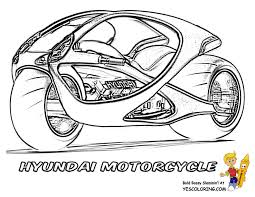 Good Motorcycle Coloring Pages 39 For Sheets With