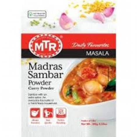 MTR Sambar Powder 100g