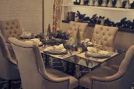 Dining Room Table Cloths Target by Target Holiday Webisodes Set Design U2014 Shawn Graves Design