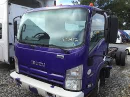 100 Maryland Truck Parts 2011 ISUZU NRR Stock C11D0452 Cabs TPI