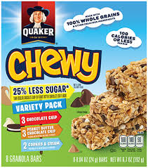 Product Oat Snacks