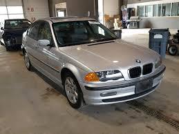 100 Bmw Trucks Used 2001 BMW BMW 325I Parts Cars Pick N Save