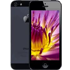 iPhone 5 16GB Black Refurbished by EB Games preowned EB