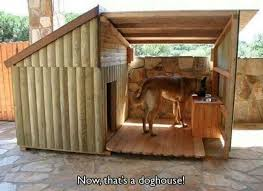 66 Best Dog Houses Images On Pinterest