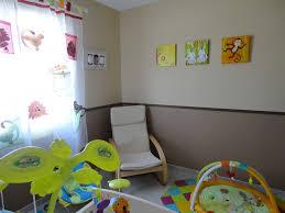 chambre enfant savane chambre bébé avec tableaux jungle