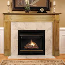 Wood For Mantel JBURGH Homes Fireplace Mantels Decor With Fire