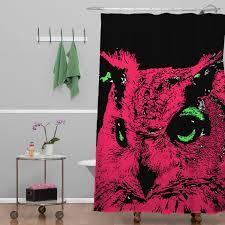 Mickey Mouse Bathroom Decor Walmart by Bathroom Sweet Love Shower Curtains With Owl Bathroom Decor And