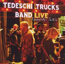 Live Albums By The Derek Trucks Band