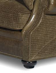 Bradington Young Leather Sectional Sofa by Warner 4 Piece Sectional By Bradington Young Home Gallery Stores