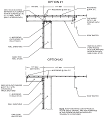Jack Ceiling Joist Definition by Chapter 8 Roof Ceiling Construction Irc 2012 Upcodes