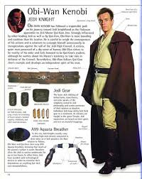The Visual Dictionary 0f Star Wars Episode I