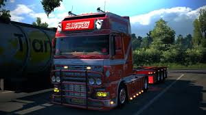 DAF XF 95 H.Weeda – Euro Truck Simulator 2 Mod | Euro Truck ... Euro Truck Simulator 2 Mods Place Of Trucks Dev Diaries Euro Truck Simulator Mods Back Catalogue Gamemodingcom Volvo Vnl 2019 131 132 Mod Mods In Scania V8 Deep Sound Mod V10 Mod Ets2 Mercedes Arocs 4445 4125 Gamesmodsnet Fs19 Fs17 Ets Renault Premium Dci Fixedit My Life Rules Skin For Scania Rjl Ets Extra Slots Pye Telecom Product History Military Goldhofer Cars File Truck Simulator Multiplayer The Very Best Geforce Japan Part 4 10 Must Have Modifications 2017 Youtube