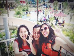 Jogja Bay Pirates Adventure Water Park
