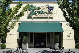 entrance Picture of Olive Garden Kirkland TripAdvisor