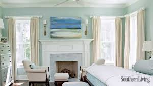 Southern Living Living Room Paint Colors by How To Choose The Perfect Wall Color Southern Living Youtube