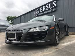 Versus Car Audio, Truck Accessories, Window Tint & Spray In Bed Liner