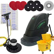 Tile Floor Scrubbers Machines by Viper Electric Floor Scrubber U0026 Floor Machine Gold Package Unoclean