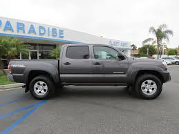 Toyota Tacoma For Sale | Cars And Vehicles | Ventura | Recycler.com New 2018 Toyota Tacoma For Sale Stanleytown Va 3tmdz5bn1jm047100 2017 For Sale In Gander 2010 Winnipeg Used Trucks Sr5 Double Cab 5 Bed V6 4x2 Automatic Truck Near Prince William 2016 Video 2013 White Reg Buy Extended Pickup Online West Islip Ny Amityville Little Rock Ar Steve Landers 2004 By Owner Miami Fl 33191