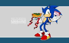 Sonic Halloween Corn Dogs 2015 sonic channel wallpaper sonic the hedgehog pinterest